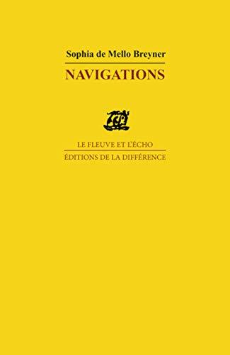 Navigations : Poèmes: Sophia de Mello