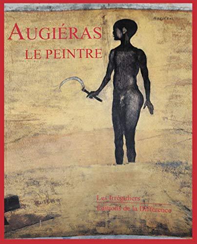 9782729113421: Augiéras, le peintre