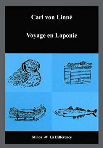 9782729114121: Voyage en Laponie