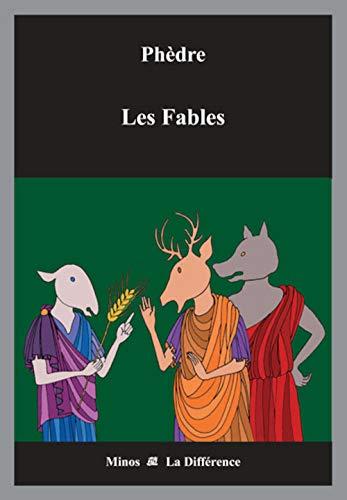9782729115517: les fables