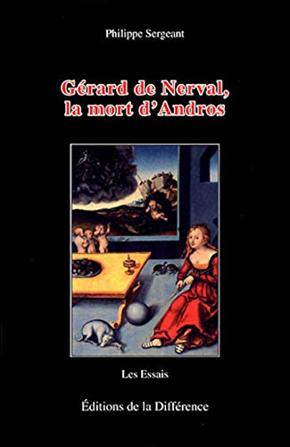 gerard de nerval, la mort d'andros (2729116303) by Sergeant, Philippe