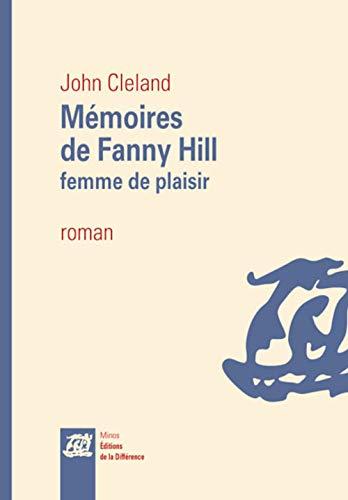 9782729116460: Mémoires de Fanny Hill, femme de plaisir