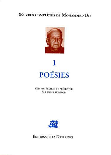 9782729116767: Poésies (French Edition)