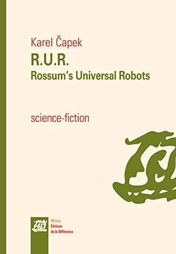 9782729119225: RUR (French Edition)