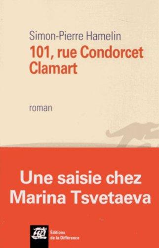 9782729120320: 101, rue Condorcet, Clamart