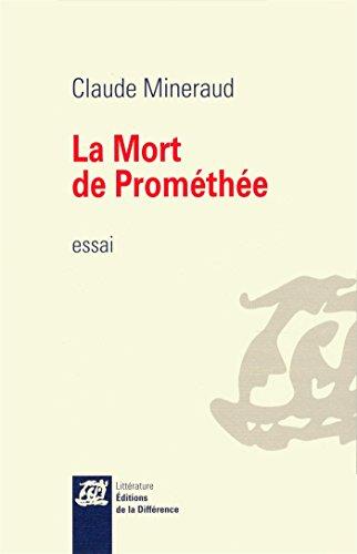 9782729121648: La mort de Prométhée