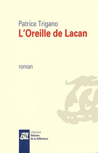 9782729121686: L'oreille de Lacan