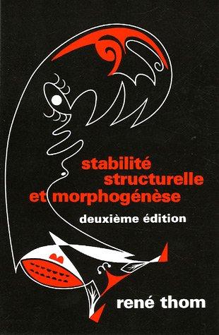 9782729600815: Stabilité structurelle et morphogenèse