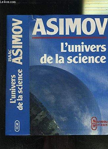 9782729601416: L'Univers de la science