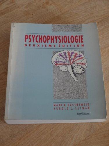 9782729602383: Psychophysiologie