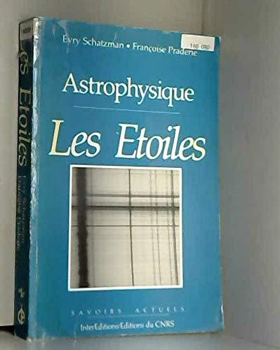 9782729602994: LES ETOILES