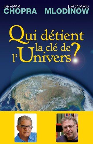 9782729612160: Qui d�tient la cl� de l'Univers? Science et Spiritualit�