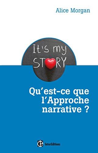 9782729615178: Qu'est-ce que l'approche narrative ?