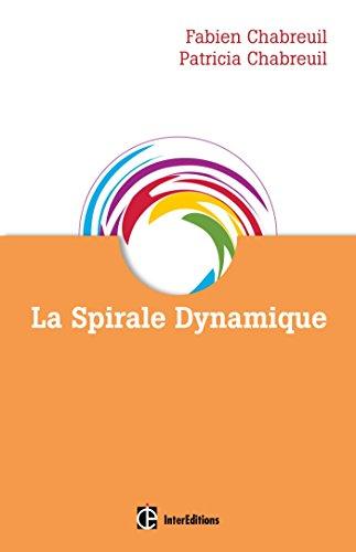 9782729615819: La spirale dynamique - 3e �d.