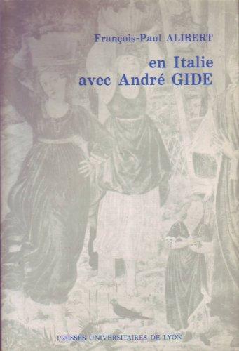 Impressions d'Italie [1913]. Voyage Gide, Gheon et: Francois-Paul Alibert