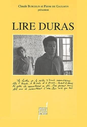 9782729706647: Lire Duras