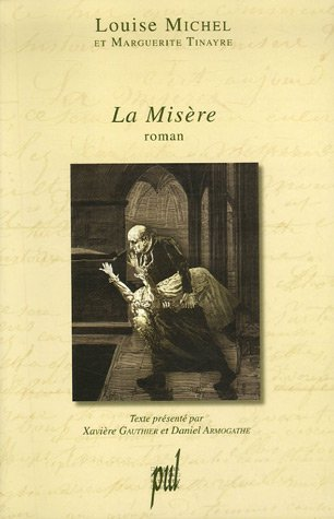 La Misère (French Edition): Marguerite Tinayre