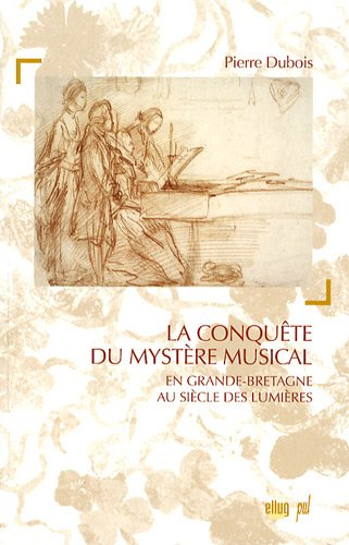 conquête du mystère: Pierre Dubois