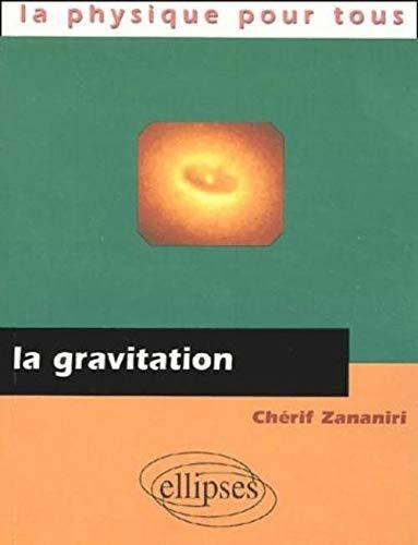 9782729801939: la gravitation