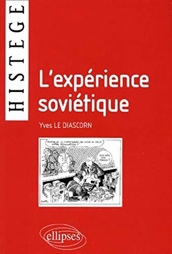 9782729805951: L'expérience soviétique