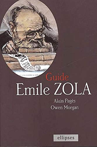 Guide Emile zola: Pages