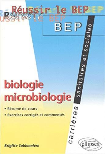 9782729809546: Biologie / Microbiologie