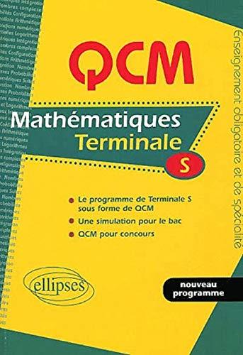 Mathématiques Terminale S : Enseignement obligatoire et: Hubert Carnec; Jean-Michel