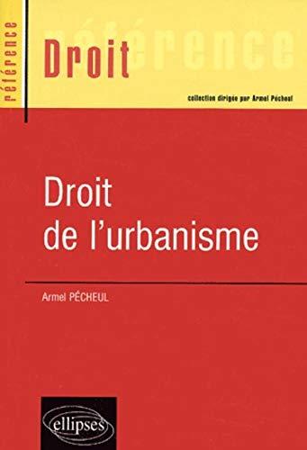 Droit de l'urbanisme: Armel Pécheul