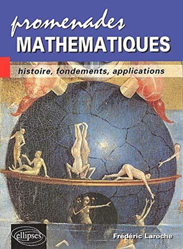 9782729814175: Promenades mathématiques (French Edition)