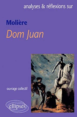 9782729815202: Molière, Dom Juan