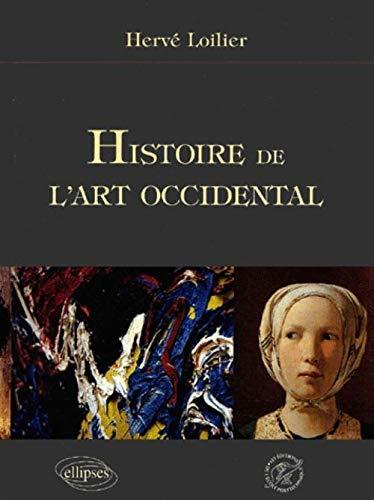 9782729815837: Histoire de l'art occidental