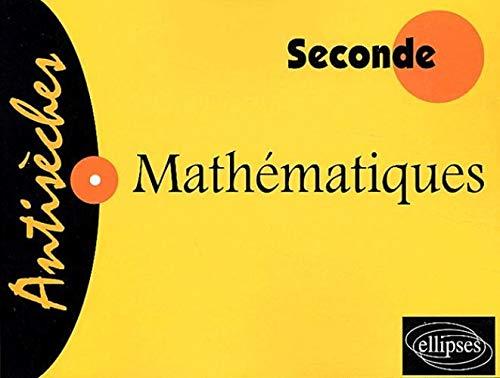 Mathématiques 2e: Obadia, Marc, Laroche,