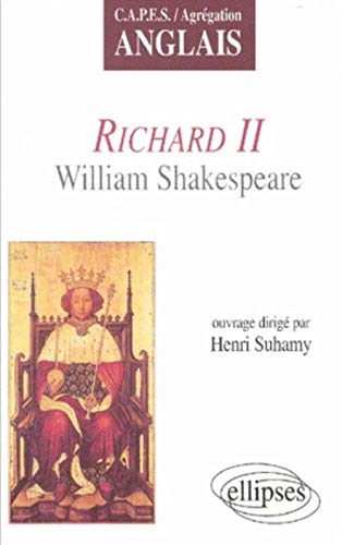9782729820756: Richard II