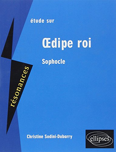 9782729821098: Etude sur Sophocle (French Edition)