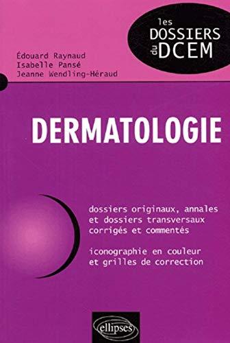 9782729822323: Dermatologie