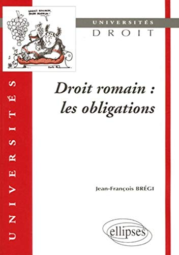 9782729823771: Droit romain (French Edition)