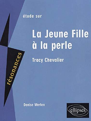 9782729825089: La Jeune Fille à la perle (French Edition)