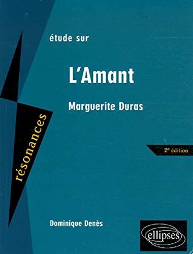 9782729826291: L'Amant de Marguerite Duras (French Edition)
