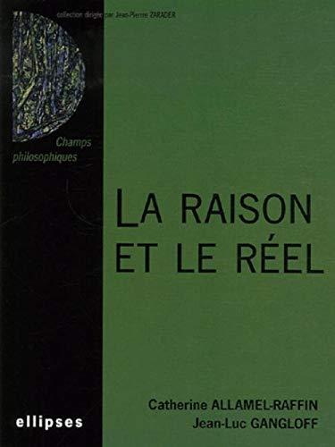 9782729831271: La raison et le réel