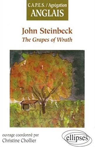 9782729835439: The Grapes Of Wrath John Steinbeck