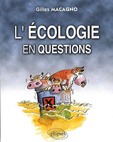 9782729835583: L'écologie tout simplement
