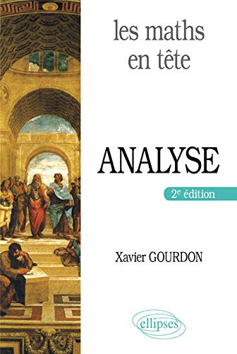 9782729837594: Analyse (French Edition)