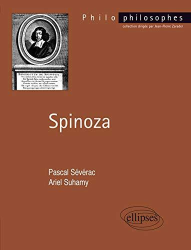 9782729837716: Spinoza (French Edition)