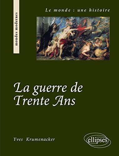 9782729839529: La Guerre de Trente Ans