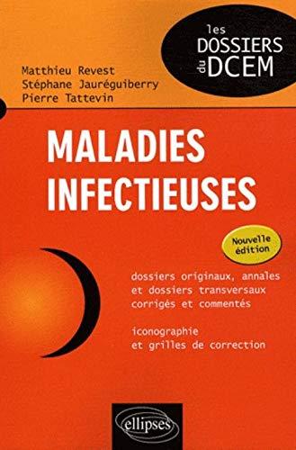 9782729839819: Maladies infectieuses