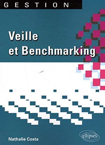9782729840105: Veille & Benchmarking