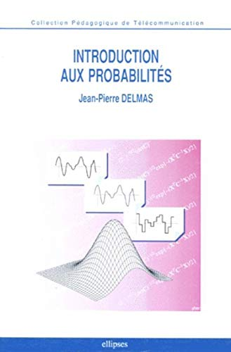 9782729843137: Introduction aux probabilit�s