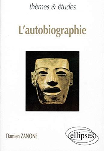 9782729846442: L'autobiographie