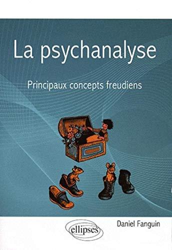 9782729850869: La psychanalyse (French Edition)