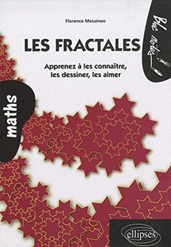 9782729853396: Les fractales (French Edition)